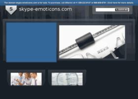 skype-emoticons.com