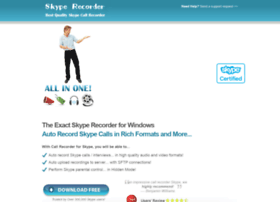 skype-record.com
