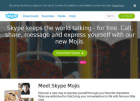 skype.cl