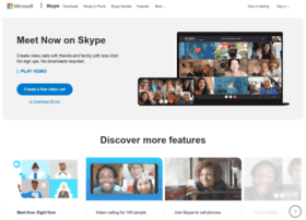 skype.mobi