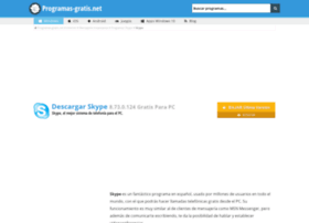 skype.programas-gratis.net