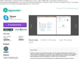skype.theappcenter.com