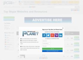 skype.top-site-list.com