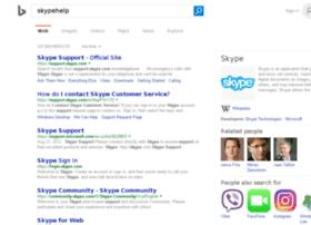skypehelp.com