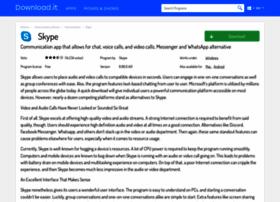 skypejournal.com