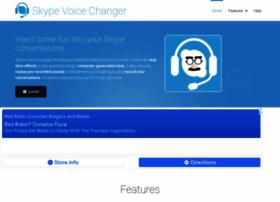 skypevoicechanger.net