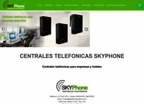 skyphonesystems.com