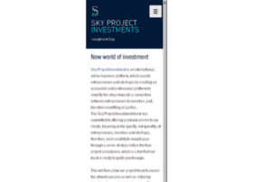 skyproject-inv.com