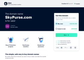 skypurse.com