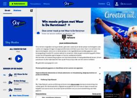 skyradio.nl