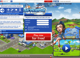 skyrama.flashgames.it