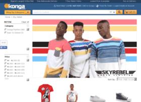skyrebel.konga.com
