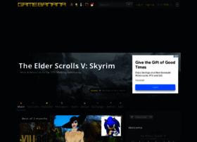 skyrim.gamebanana.com