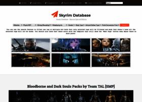 skyrimdatabase.blogspot.com