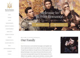 skyrimromance.com