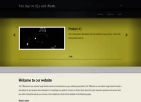 skyrimtips.webnode.com