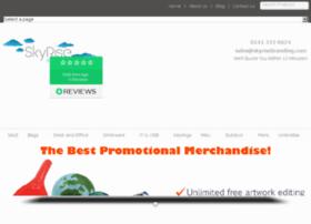 skyrisebranding.com