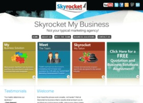 skyrocketmybusiness.com.au