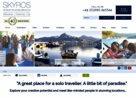 Skyros.com