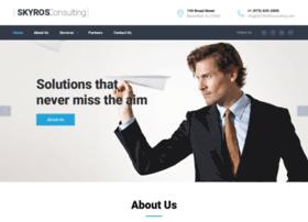 skyrostech.com