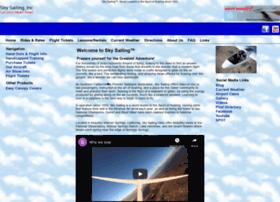 skysailing.com