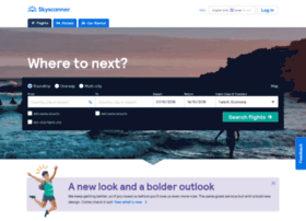 skyscanner.co.il