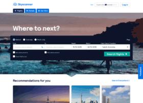 Skyscanner.com.au