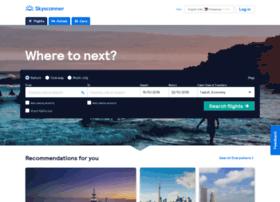 skyscanner.com.ph