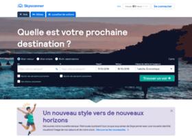skyscanner.fr