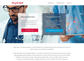 skyscape.com