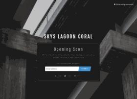 skyslagooncoral.com