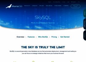 skysql.com