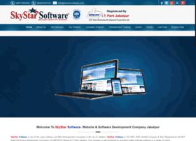 skystarsoftware.com