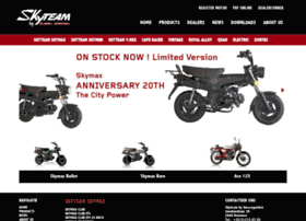 skyteammotor.com