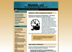 skytechie.com