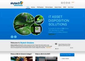 skytechsolutions.co.uk