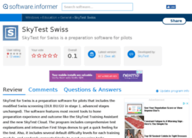 skytest-swiss.software.informer.com