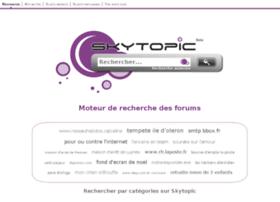 skytopic.com