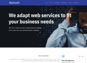 skytouch.co.za