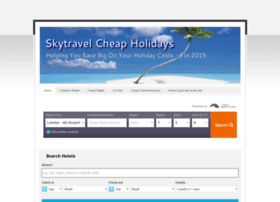 skytravel.co