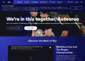 skytv.co.nz