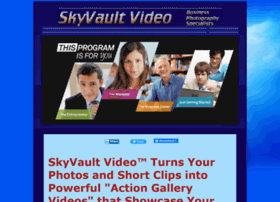 skyvaultvideo.com