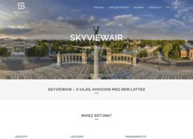 skyviewair.com