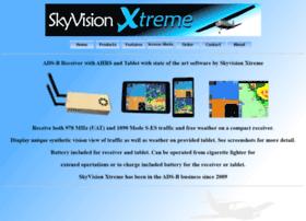 skyvisionxtreme.com