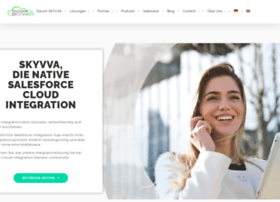 skyvva.com