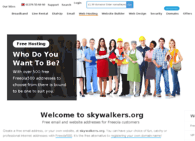 skywalkers.org
