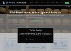 skywareinventory.com