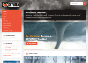 skywarn.org