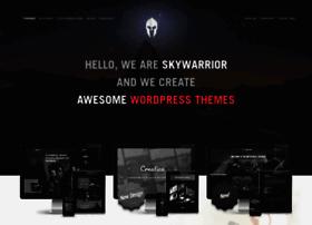 skywarriorthemes.com