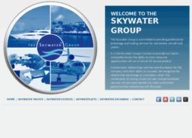 skywatergroup.com